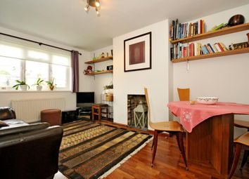 Thumbnail 2 bed flat to rent in Cambray Road, London