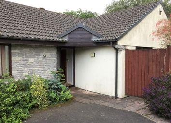 Thumbnail 3 bed detached bungalow to rent in Higher Brook Park, Ivybridge