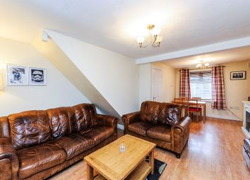 Thumbnail 4 bed cottage for sale in Newbridge Road, Llantrisant, Pontyclun