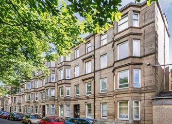Thumbnail 1 bed flat for sale in Bannatyne Avenue, Dennistoun, Flat 1/1, Glasgow