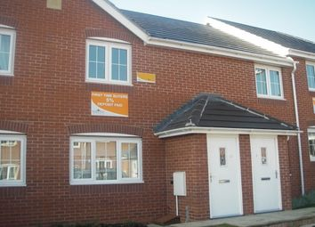 Thumbnail 2 bed flat to rent in Campion Gardens, Erdington, Birmingham
