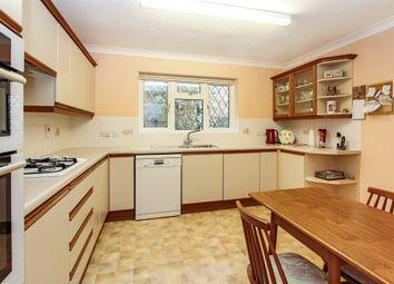 Thumbnail 3 bedroom detached bungalow for sale in Lancaster Drive, Verwood