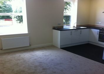 Thumbnail 1 bed flat to rent in Corunna Court, Wrexham