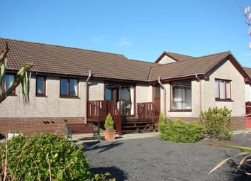 Thumbnail 2 bed bungalow for sale in Fineview Crescent, Glenluce