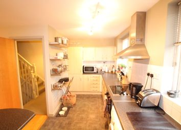 Thumbnail 5 bedroom shared accommodation to rent in Old Bellgate House, Docklands