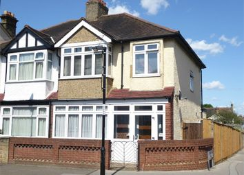 3 bed semi-detached house for sale in Birchanger Road, London SE25