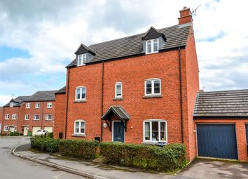 Thumbnail 4 bed semi-detached house to rent in Bradestones Way, Stonehouse