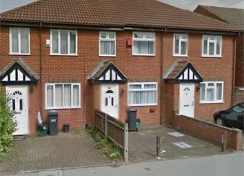 Thumbnail 4 bedroom terraced house to rent in Teevan Road, Croydon, Surrey