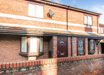 Thumbnail 2 bedroom terraced house for sale in Bridge Road, Gainsborough, Gainsborough