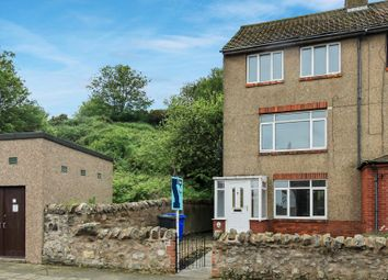 Thumbnail 4 bedroom terraced house for sale in Main Street, Spittal, Berwick-Upon-Tweed