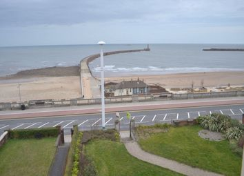 Thumbnail 2 bed flat to rent in South Lodge, Seafront, Roker, Sunderland, Tyne And Wear