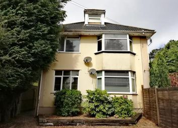 Thumbnail 2 bed flat for sale in Coy Pond Road, Poole