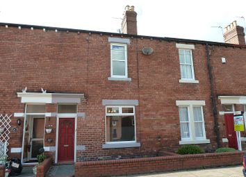 Thumbnail 3 bed terraced house to rent in Myddleton Terrace, Carlisle
