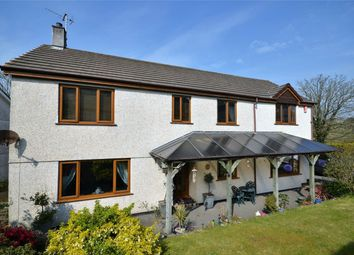 Thumbnail 4 bed detached house for sale in Hurland Road, Truro, Cornwall