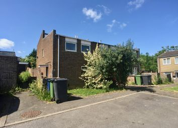 Thumbnail 3 bedroom property to rent in Otter Close, Bar Hill, Cambridge