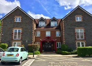 Thumbnail 1 bed flat for sale in Purdy Court, New Station Road, Bristol