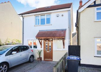 Thumbnail 3 bed detached house for sale in Bognor Drive, Herne Bay