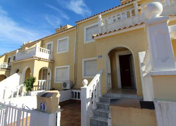 Thumbnail 3 bed town house for sale in Gran Alacant, Alicante, Spain