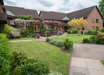 Thumbnail 1 bed flat for sale in Chiltern Court St Barnabas Rd, Emmer Green., Reading, Reading