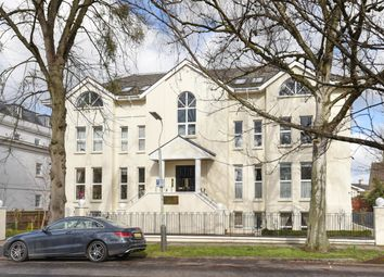 Thumbnail 2 bed flat for sale in Wellington Square, Cheltenham