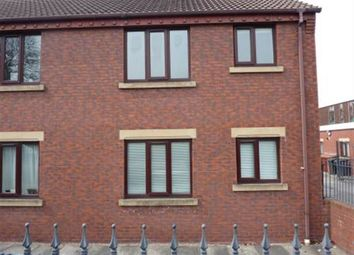 Thumbnail 1 bed property to rent in Westwood Court, 21 Westwood Road, High Green, Sheffield