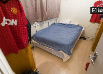 Thumbnail 1 bedroom flat to rent in Danebury Avenue, London