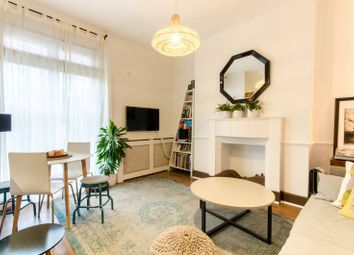 Thumbnail 2 bed flat for sale in St Wilfrids Road, East Barnet