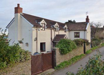 Bury Hill, Winterbourne Down, Bristol BS36. 3 bed cottage