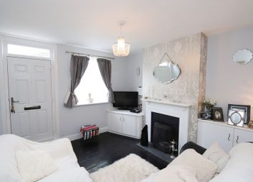 Thumbnail 2 bed terraced house for sale in New Cross Road, Stamford