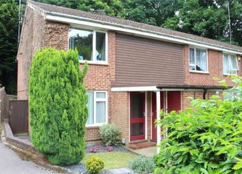 Thumbnail 1 bed property to rent in Wansford Green, Woking