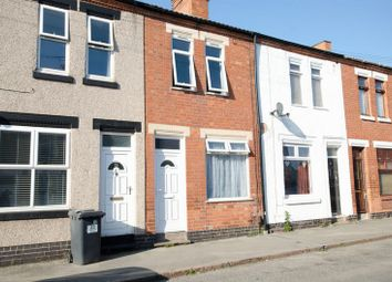 Thumbnail 2 bed terraced house for sale in Spencer Street, Hinckley