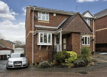 Thumbnail 2 bed semi-detached house for sale in Fern Lea View, Pudsey, West Yorkshire