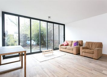 Thumbnail 3 bedroom flat to rent in Spring Walk, London