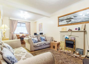 Thumbnail 3 bed terraced house for sale in Mill Street, Maesteg