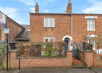 Thumbnail 3 bed end terrace house for sale in Henley Street, Oxford
