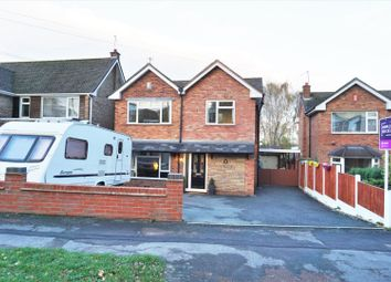 3 bed detached house for sale in New Inn Lane, Trentham, Stoke-On-Trent ST4