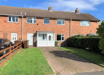 Thumbnail 3 bed terraced house for sale in Simms Lane, Hollywood, Birmingham