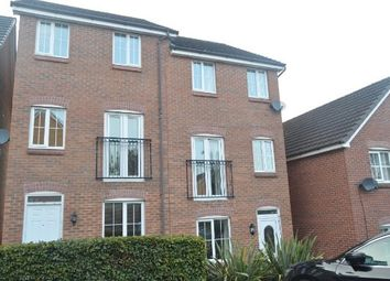 Thumbnail 5 bed semi-detached house to rent in Sorrell Gardens, Near Keele, Newcastle-Under-Lyme