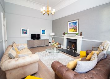 Thumbnail 2 bed terraced house to rent in Blenheim Place, Calton Hill, Edinburgh
