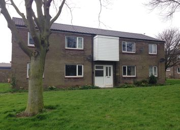 Thumbnail 1 bed flat to rent in Langley Gardens, Haydon Bridge