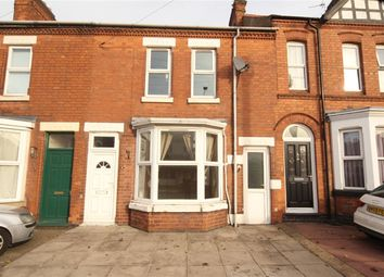 Thumbnail 3 bed property to rent in Leicester Road, Hinckley, Leicestershire