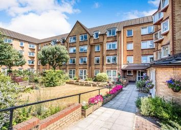 Thumbnail 1 bedroom flat for sale in Homemanor House, Cassio Road, Watford, Hertfordshire