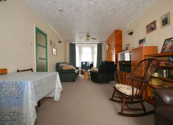 Thumbnail 2 bed terraced house for sale in Woodside Road, London