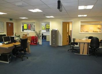 Thumbnail Office to let in Unit 4 Seawall Court, Seawall Road, Cardiff