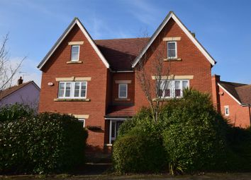 Thumbnail 7 bed property for sale in Gershwin Boulevard, Witham