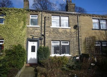 Thumbnail 2 bed property to rent in Allerton Road, Allerton, Bradford
