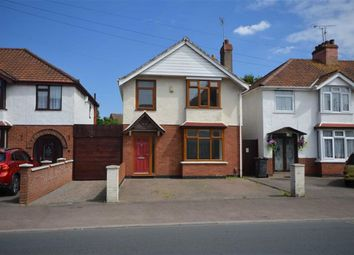 3 bed detached house to rent in Podsmead Road, Gloucester GL1