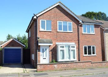 Thumbnail 4 bed detached house for sale in Pirie Road, West Bergholt, Colchester