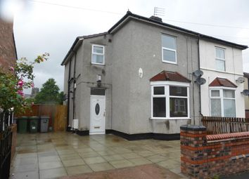 Thumbnail 1 bed flat to rent in Dingle Road, Tranmere, Birkenhead