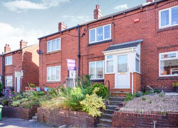 Thumbnail 2 bed terraced house for sale in Holland Street, Batley